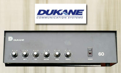 dukane Northern Connections